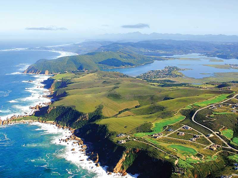 Sydafrikas historia är rik